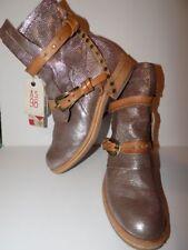 A.S. 98 Encore Metallic Boots-39-$320 MSRP