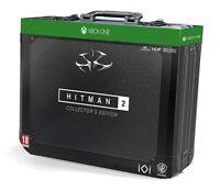 Xbox One Hitman 2 Collector's Edition