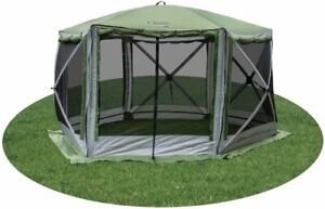 Quest Screenhouse Instant Pop Up Gazebo Awning Shelter BRAND NEW 2021 ALL TYPES