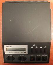 Yamaha MDF3 Midi Data Filer samplers, tone generators, drum machines, sequencers
