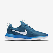 71e0fd4ea82b New Listing Nike Roshe Two Men s Shoes Size 11.5 Industrial Blue Style  844656402