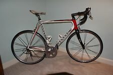 Cannondale Super 6 60cm Road Bike 2011