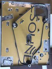 Thorens TD 145 146 160 165 166 under chassis vibration damping kit