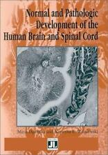 Normal and Pathologic Development of the Human Brain and Spinal Cord-ExLibrary