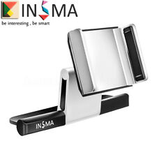 INSMA 360° Rotation Car CD Slot Holder Stand Mount Cradle For Mobile Cell  *