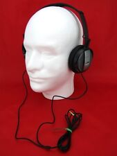 Sony MDR-NC7 Noise Cancelling Foldable Headphones - Black