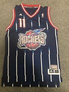 Houston Rockets NBA YAO Jersey