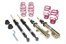 sospensione a filettatura VOGTLAND, SKODA YETI 5L, 2WD Coilover 55mm 968837