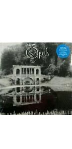 Opeth Morningrise Double LP Coloured Blue Vinyl RSD 21 Record Store Day 2021