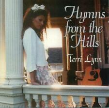 Terri Lynn - Hymns From The Hills