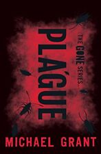 Plague (The Gone Series),Michael Grant- 9781405277075