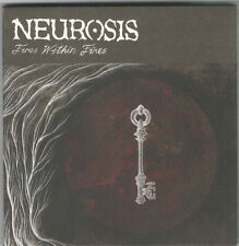 Neurosis - Fires Within Fires 2 x LP - 180 Gram Vinyl - SEALED - New Copy