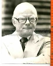 STARlets: Werner HÖFER Pressereferent der Organisation Todt - OriginalFotografie
