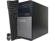 Dell Gaming PC Desktop - Core i7 3.8Ghz, GeForce GTX 1050 Ti, Win 10, 16GB RAM