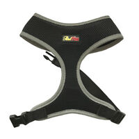 Soft Dog Harness - Sport Mesh Dog and Puppy Harness - XS to XL - RichPaw