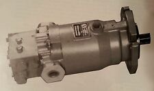 21-3035 Sundstrand-Sauer-Danfoss Hydrostatic/Hydraulic Fixed Displacement Motor