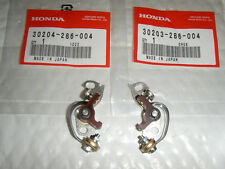 Honda NOS 350 360 Points Pair CB350 CB360 CJ360T CB360G CB360T CL350 CL360 SL350