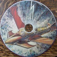 Vintage CLASSICS ILLUSTRATED Jules Verne Dickens Defoe Dumas Twain comics DVD