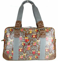 Large Weekend Overnight Bag Oversized Maternity Travel Hand Luggage