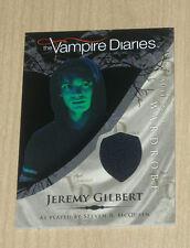 VAMPIRE DIARIES JEREMY STEPHEN MCQUEEN GREY SHIRT GET GLUE STICKER