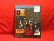 The DA VINCI CODE Limited Edition STEELBOOK - Blu Ray Disc, BRAND NEW
