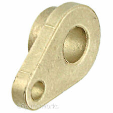 Brass Teardrop Rear Drum Bearing For CREDA TCR2 TCS3 TVR2 TVS3 TVU1 Tumble Dryer