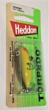 Heddon - Tiny Torpedo - Choose Color