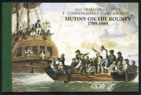 Isle of Man Markenheftchen MiNr. 18 postfrisch MNH Bounty (E868