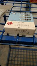 Beck/Arnley 176-5152 Spark Plug - NGK - Resistor 1765152 4 PACK