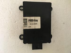GM 16135270 Diebstahlschutzmodul Anti-Theft Pass-Key