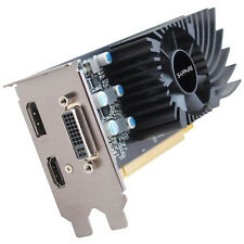 SCHEDA VIDEO SAPPHIRE PULSE AMD RADEON RX 550 4GB GDDR5 LOW PROFILE HDMI DP DVI