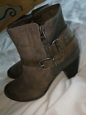 women's s Oliver ankle boots size 40 excellent condition