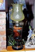 Ceramic Victorian Lamps (1837-1901)