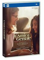 L'amica geniale. Storia del nuovo cognome (2020) 4 DVD PRENOTAZIONE