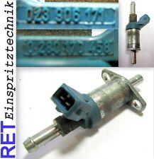 Kaltstartventil BOSCH 0280170458 VW Golf Audi 023906171 gereinigt & geprüft