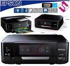 MULTIFUNCION IMPRESORA EPSON COLOR XP 530 USB WIFI DUPLEX IMPRESION (PENINSULA)