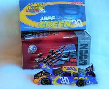 Jeff Green 30 AOL Racing Action 1:24 Stock Car Die-cast 2003 NIB (LE 3180)