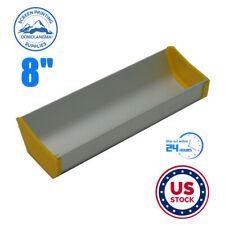 Us Stock 8 Dual Edge Emulsion Scoop Coater Tool For Screen Printing Wholesale