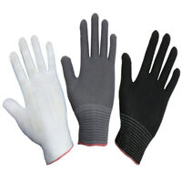 2Pair Anti Static Antiskid Gloves PC Computer Phone Repair Electronic Labor  SM