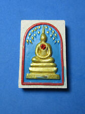 0127-THAI AMULET SOMDEJ GANESHA LP KOON PROTECT LUCKY