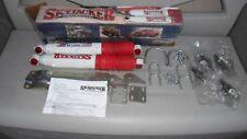 Skyjacker Hydro 7000 Dual Steering Stabilizer Kit #7218 1998 -'01 Dodge