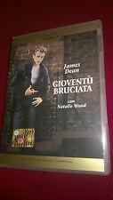 """FILM IN DVD : """"GIOVENTU' BRUCIATA"""" - Drammatico, USA 1955"""