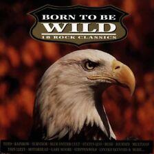 Various - Born To Be Wild Vol. I CD #G108647