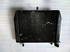 1. YAMAHA YZF R1 RN04 KÜHLER RADIATOR COOLER