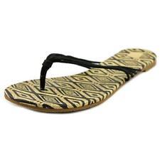 Sandalias y chanclas de mujer ROXY de tacón bajo (menos de 2,5 cm)