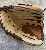 "Louisville Slugger GEN1150PD 11.5""  Youth Baseball Glove Left Hand Throw."