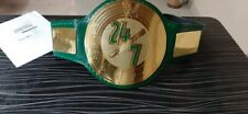 24/7 Champion Belt 2mm Adult Size