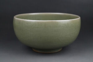 A Fine Collection of Chinese 9thC AD Song Jun Ware Porcelain Bowls