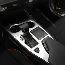 Fit For Lexus UX 2019 250H 200 Accessories ABS Inner Gear Shift Panel Cover