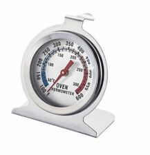 Rubbermaid FGTHO550 Stainless Steel Oven Monitoring Thermometer